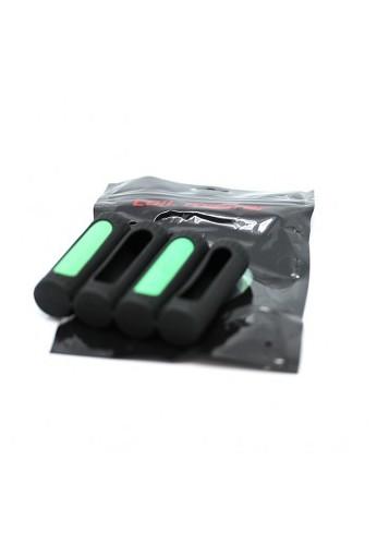 Case Rubber 18650 - Coil Master