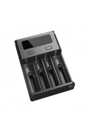 Chargeur New I4 Intellicharger - Nitecore