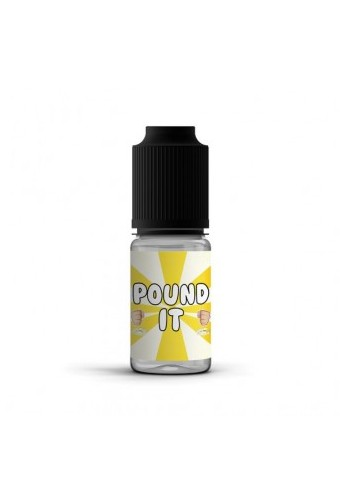 Pound It - Fighter Ijuice (10 ml)