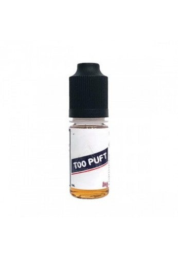 Too Puft TPD 10ml - Food Fighter