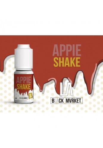 Appie Shake 10 ml TPD - Black Market