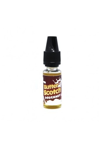 ButterScotch Daughnut 10 Ml TPD