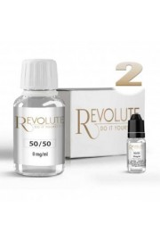 Pack Star 100ml 50/50 - Revolute