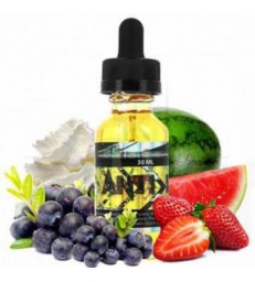 Anti Lag 50ml - Boosted