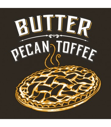 Butter Pecan Toffee - Pye