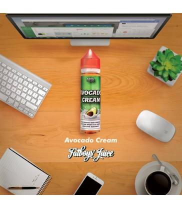 Avocado Cream 60ml - Fatboy