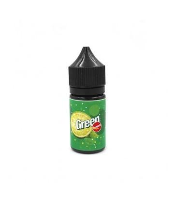 Concentré Green Lemon 30ml - Malaysian Soda
