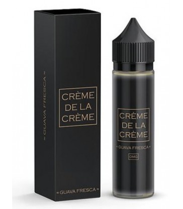 Vanilla Crème - Crème de la crème