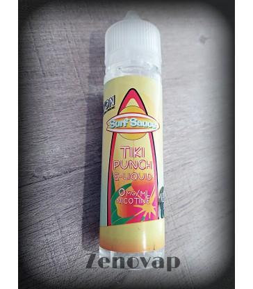 Tiki Punch - Surf sauce Vapor