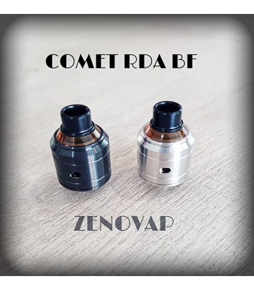 Comet RDA BF - Vape Monster