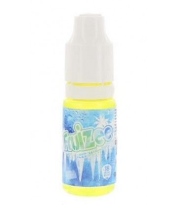 E-liquide Ice Mint 10 ml - Fruizee