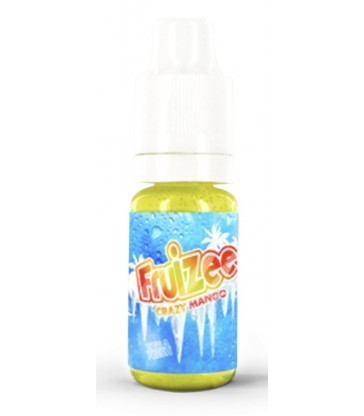 E-liquide Crazy Mango 10 ml - Fruizee
