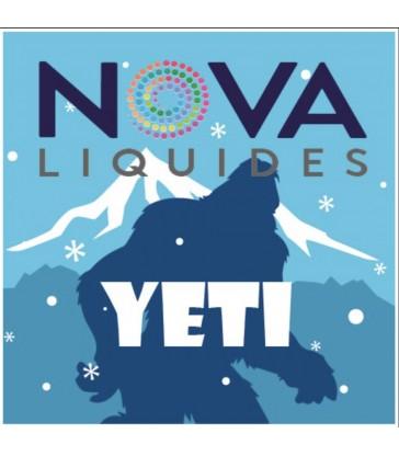 Yeti 50ml - Nova Liquides