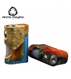 Soul Squonk BF - Arctic Dolphin