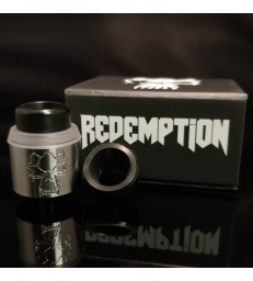 Redemption RDA - Armageddon Mfg
