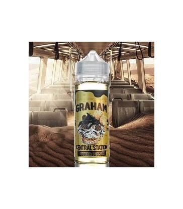 Butter Pecan 50ml - Graham Central Station