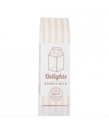 Bubble Milk - Delights
