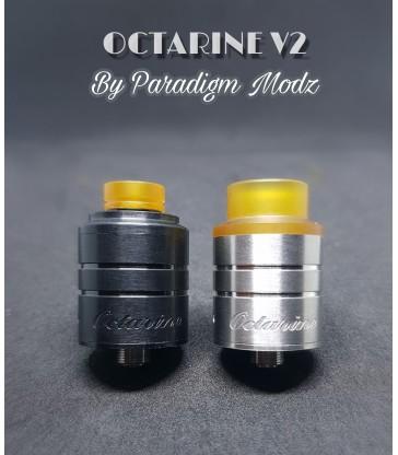Octarine V2 - Paradigm Modz