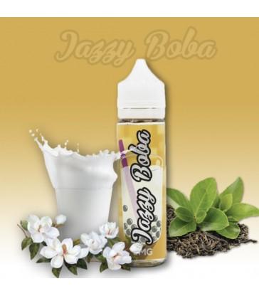 Jazzy Boba - Boba