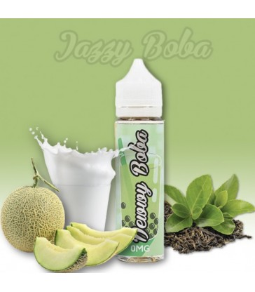 Dewwy Boba - Boba