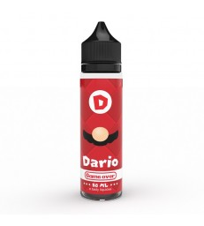 Dario 50ml e.Tasty