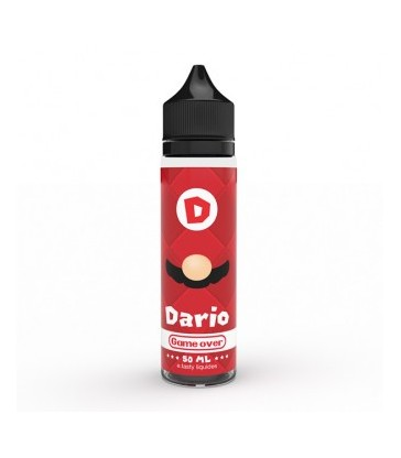 Dario 50ml - E.Tasty