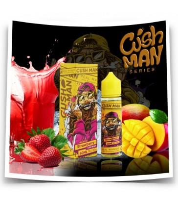 Mango Strawberry 50ml - Nasty Cushman