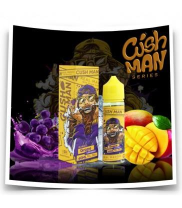 Mango Grape 50ml - Nasty Cushman