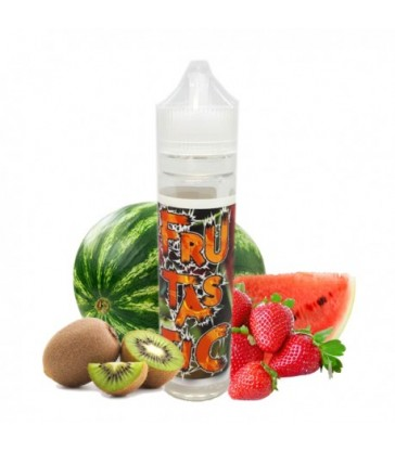 Frutastic 50ML - Ultra Vape (Kinetik Labs)