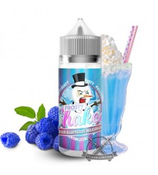 Blue Rasberry - Dr. Frost Frosty Shakes