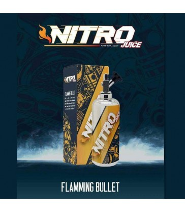 Flamming Bullet - Nitro Juice
