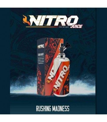 Rushing Madness - Nitro Juice