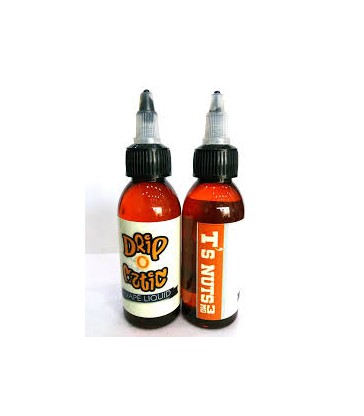 T'S Nuts 65ml - Dripomatic
