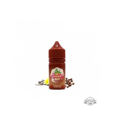 Concentré Vanilla Coffee 30ml - Sunshine Paradise Creamy Series