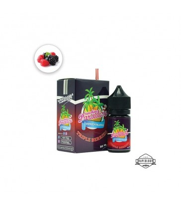 Concentré Triple Berries 30ml - Sunshine Paradise