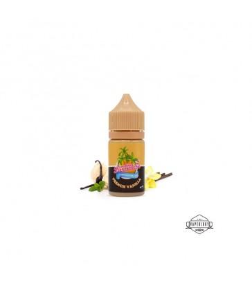 Concentré French Vanilla 30ml - Sunshine Paradise