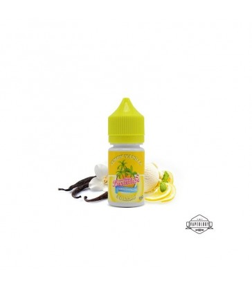Concentré Solero 30ml - Sunshine Paradise