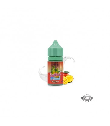 Concentré Yogurt Mango 30ml - Sunshine Paradise