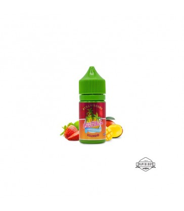Concentré Strawberry Mango 30ml - Sunshine Paradise