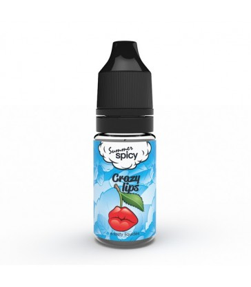 Crazy Lips 10ml - e.Tasty