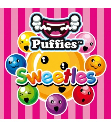 Sweetles 10ml Puffies - Swoke