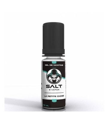 La Petite Chose 10ml Salt E-Vapor by Le French Liquide