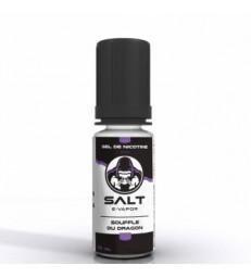 Souffle du Dragon 10ml Salt E-Vapor by Le French Liquide