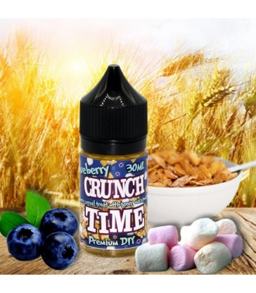 CRUNCH TIME - CONCENTRÉ - BLUEBERRY