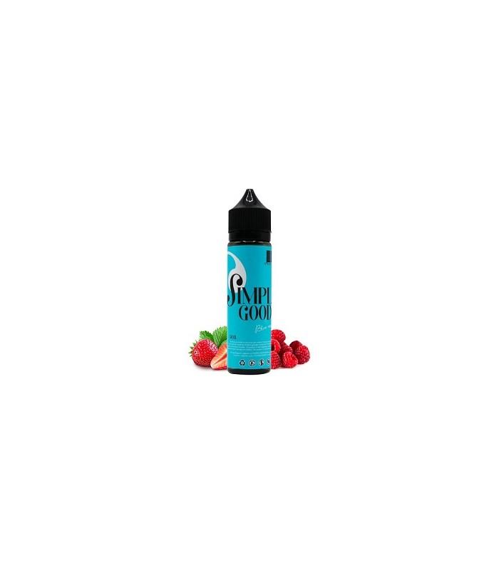 Blue raspberry 50ml- Simply good