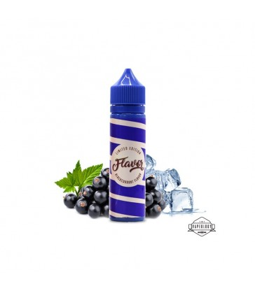 Blackcurrant Flavor 50ml - Flavor