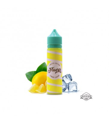 Lemon Flavor 50ml - Flavor