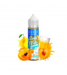 "Classic Ejuice - Sunny Winter - ""Papaya Pear Peach Punch """