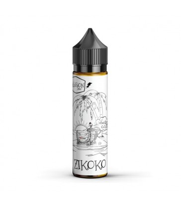 Zikoko 50ml - Religion Juice