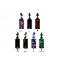 Kit Luxe 220W + SKRR 8ML Color - Vaporesso